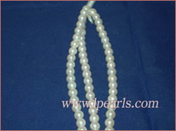 6-6.5mm cultured akoya pearl jewelry strands