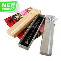 Beautiful wholesale gift box for Jewelry holding 12pcs