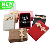 wholesale Nice gift box for Jewelry holding 12pcs