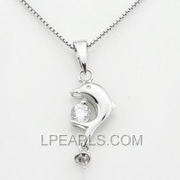 5pcs sterling silver pendant accessories
