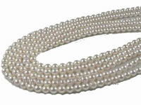 5.5-6mm akoya pearl strands,from AAA+ to A grades