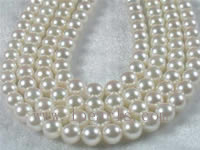 7-7.5mm akoya pearl strands,from AAA+ to A grades