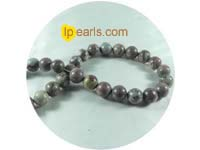 5 pieces 12mm caohua stone strand on wholesale