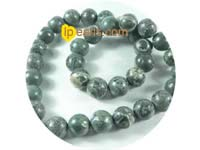 5 pieces 12mm micai stone strand on wholesale