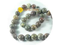 5 pieces 12mm wealth stone strand on wholesale