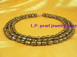 multi strand necklaces