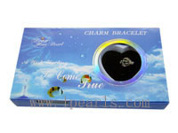100pcs(one carton) freshwater wish pearl gift on wholesale